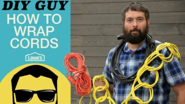 DIY-Guy-How-To-Wrap-Extension-Cords
