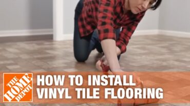 How-to-Install-Peel-and-Stick-Vinyl-Tile-Flooring-The-Home-Depot