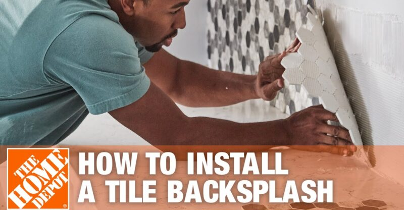 How-to-Install-a-Kitchen-Tile-Backsplash-Kitchen-The-Home-Depot