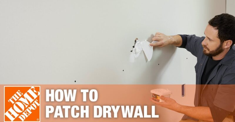 How-to-Patch-Drywall-The-Home-Depot