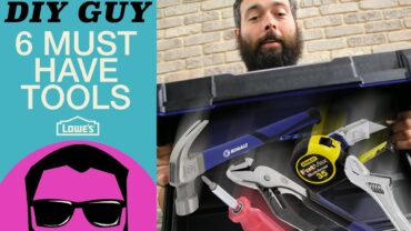 Best-Tools-For-Your-DIY-Tool-Box