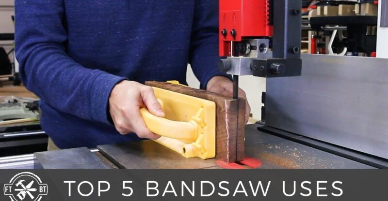 Top-5-Uses-for-a-Band-Saw-How-to-Use-a-Bandsaw